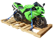 Bike Transport Services